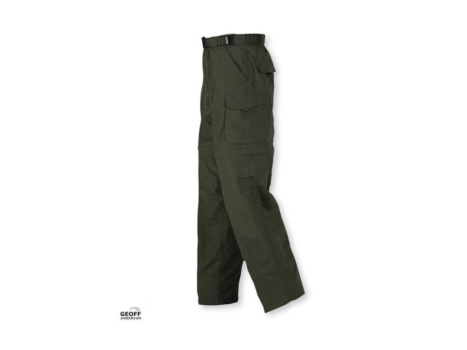 80f26e7cf ZipZone čierne (nohavice aj krať asy) - Sonary Lowrance